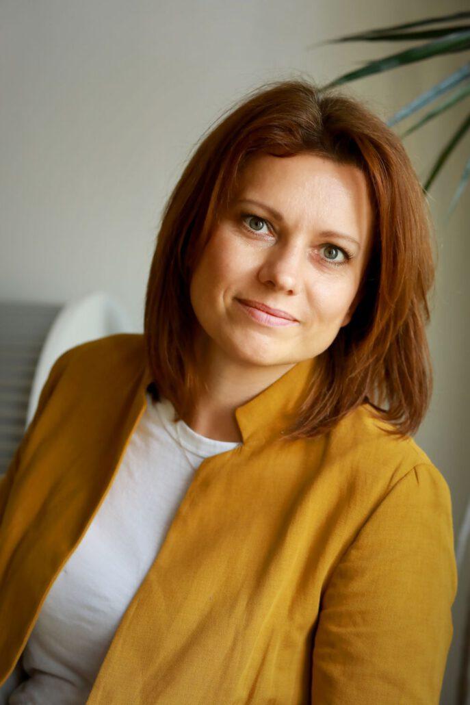 Bc. Ivana Řezáčová Filipová